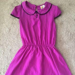 Mimi Chica purple dress